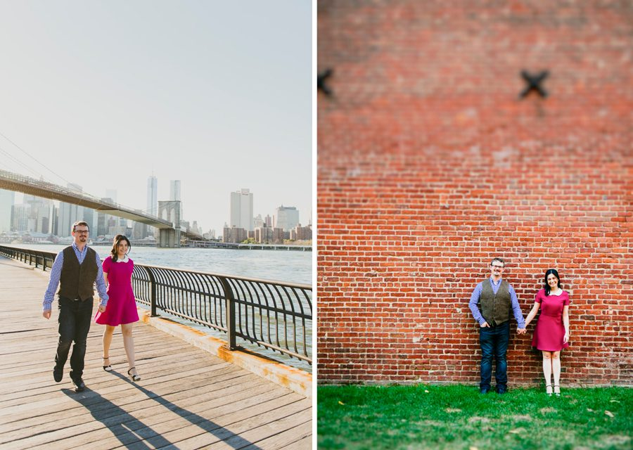 Top 5 Romantic Spots for Photos in NYC Off the Beaten Path
