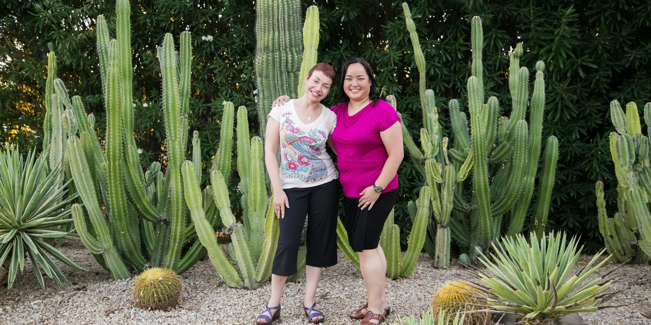 From Conference to Speakeasy: Fun Vacation Memories in Phoenix