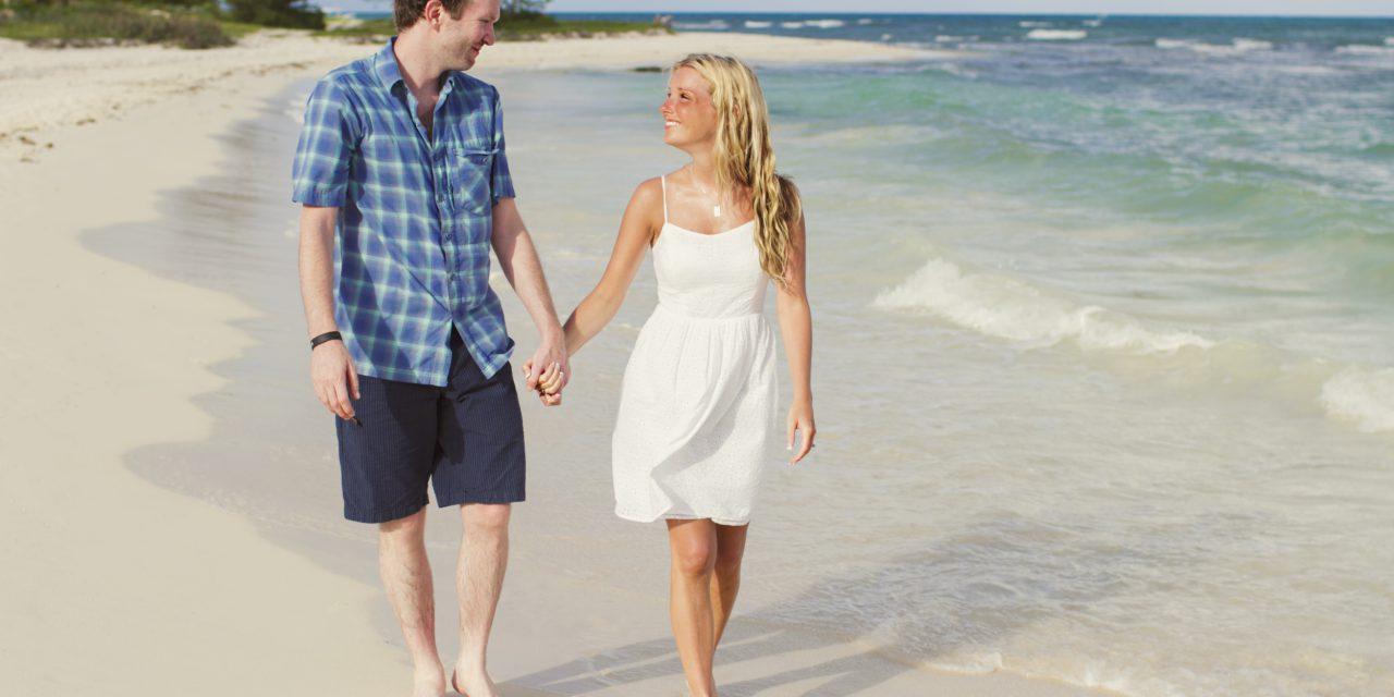 Top 5 Beach Clubs in Cancún