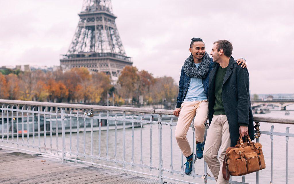 Forever 21 in Paris