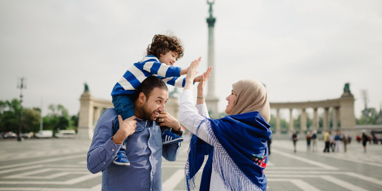 The World is Your Playground | Family Fun in Budapest