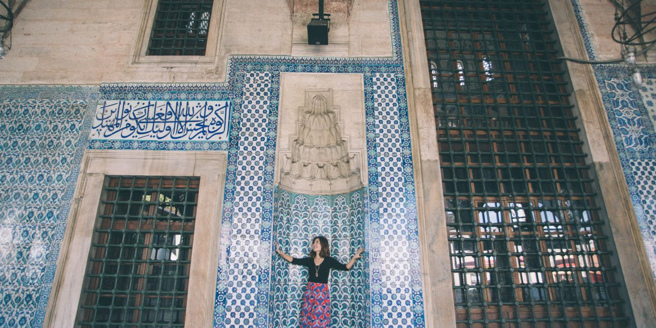 Best Things to do in Istanbul – Guide to Visiting Istanbul