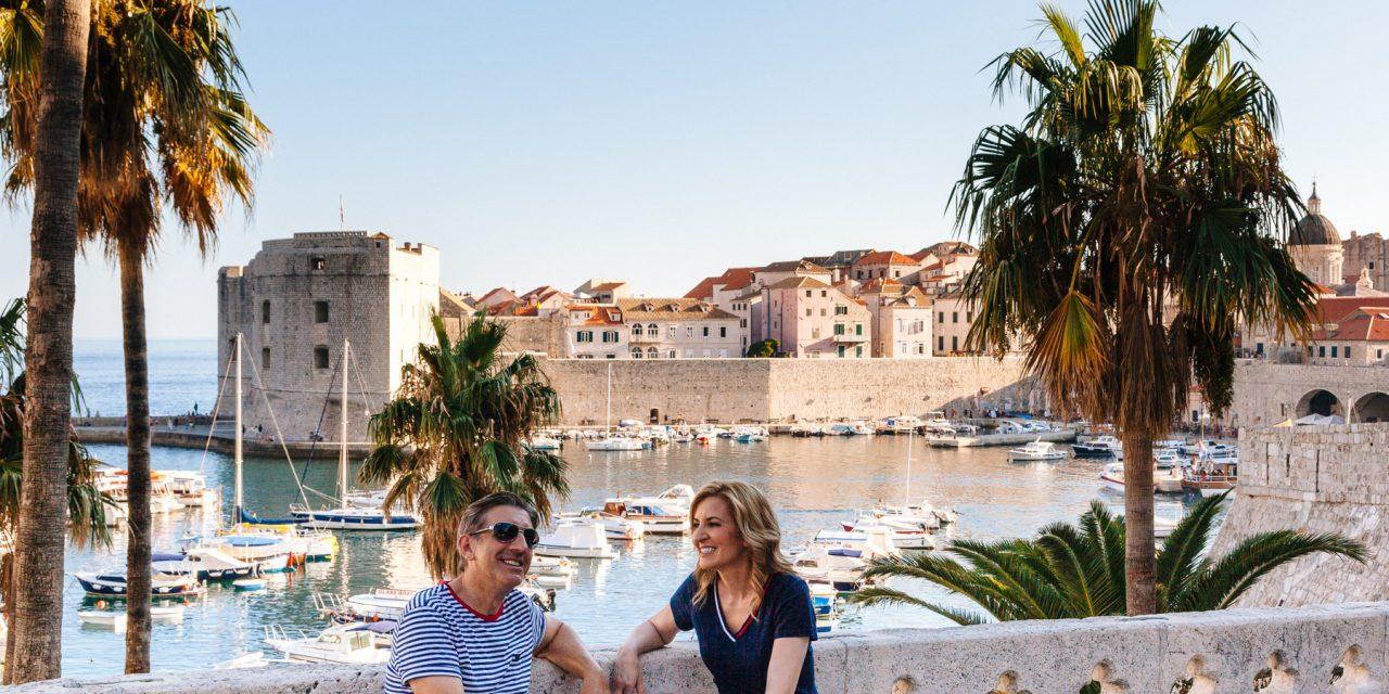 Honeymooning Again in Dubrovnik