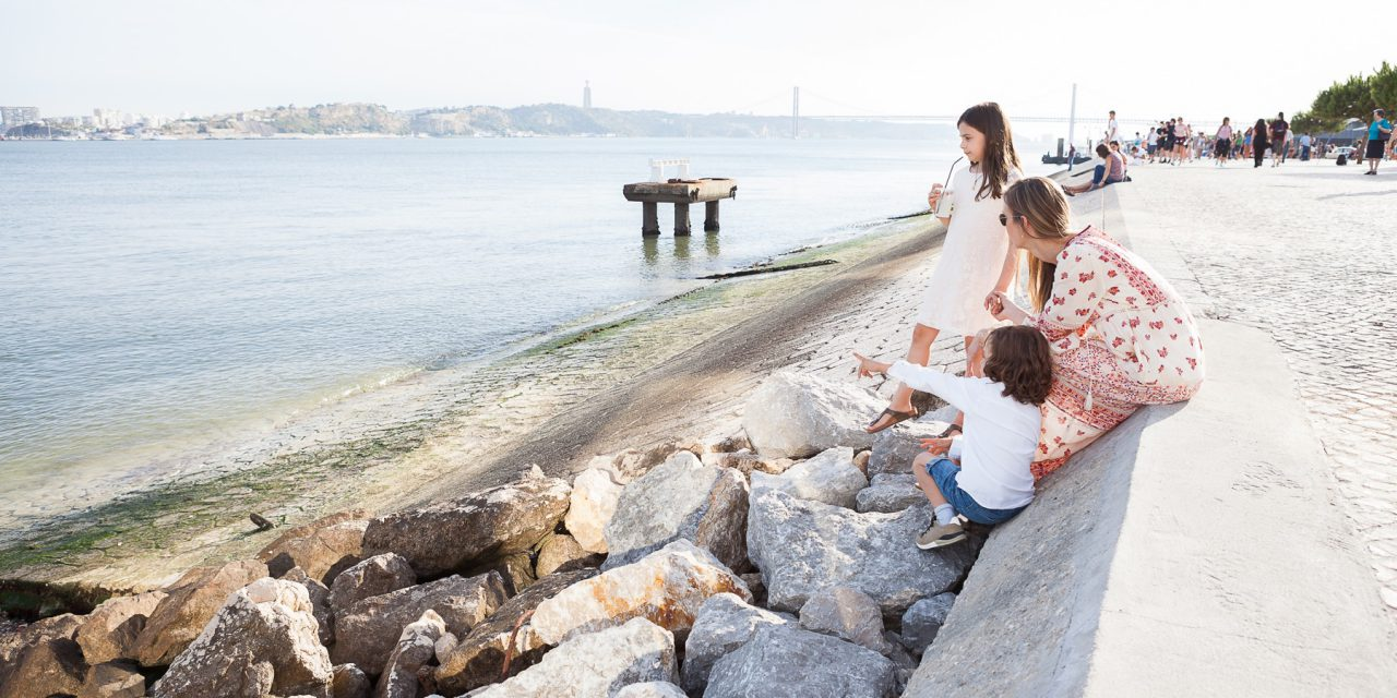 Family Travel in Lisbon with Passported