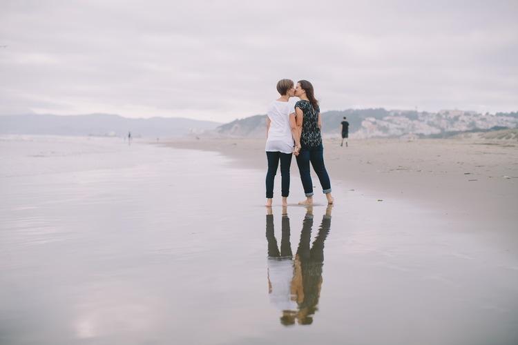 Seashells, Sand & Surprises   San Francisco