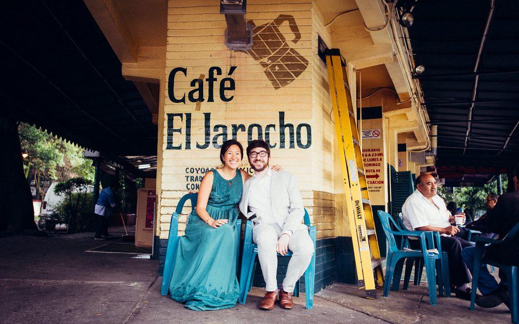 Food & Fun at La Merced
