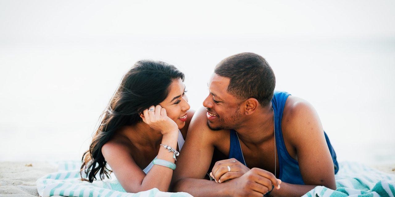 Honeymoon in Paradise in Aruba