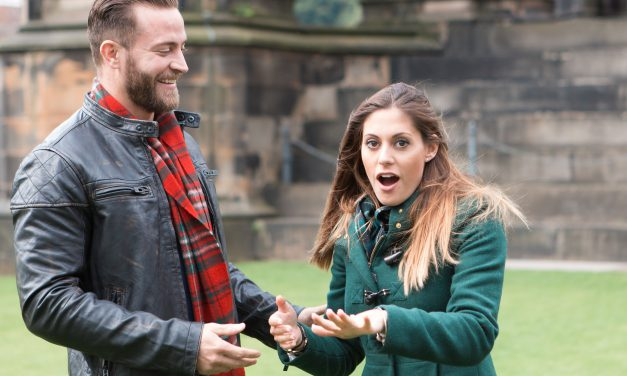 Top 5 Tips for an Epic Proposal and Engagement Vacation