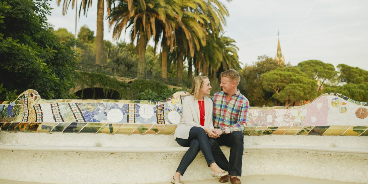 Anniversary Getaway to Spain