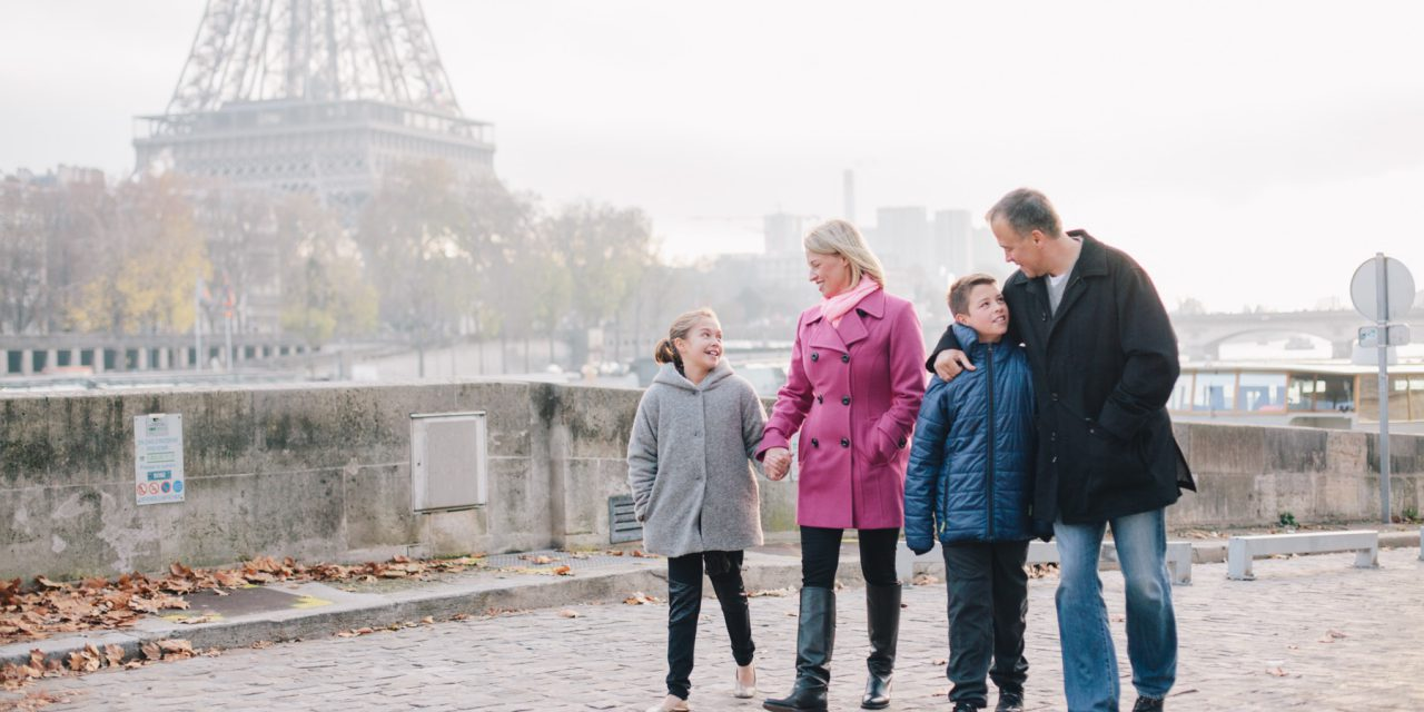 Family Travel Bloggers' Top Tips: Paris