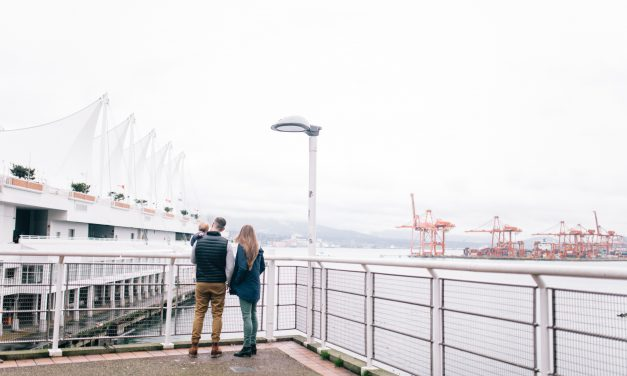 Top Tips For A Weekend of Family Fun in Vancouver