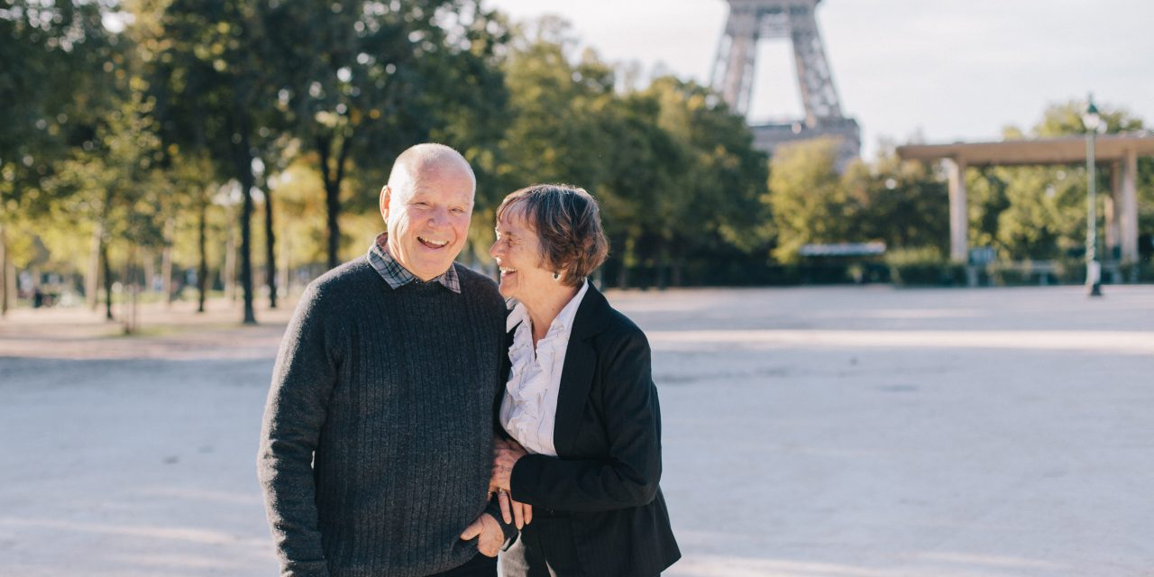 Top 5 Bucket List Ideas for Travelling in Retirement