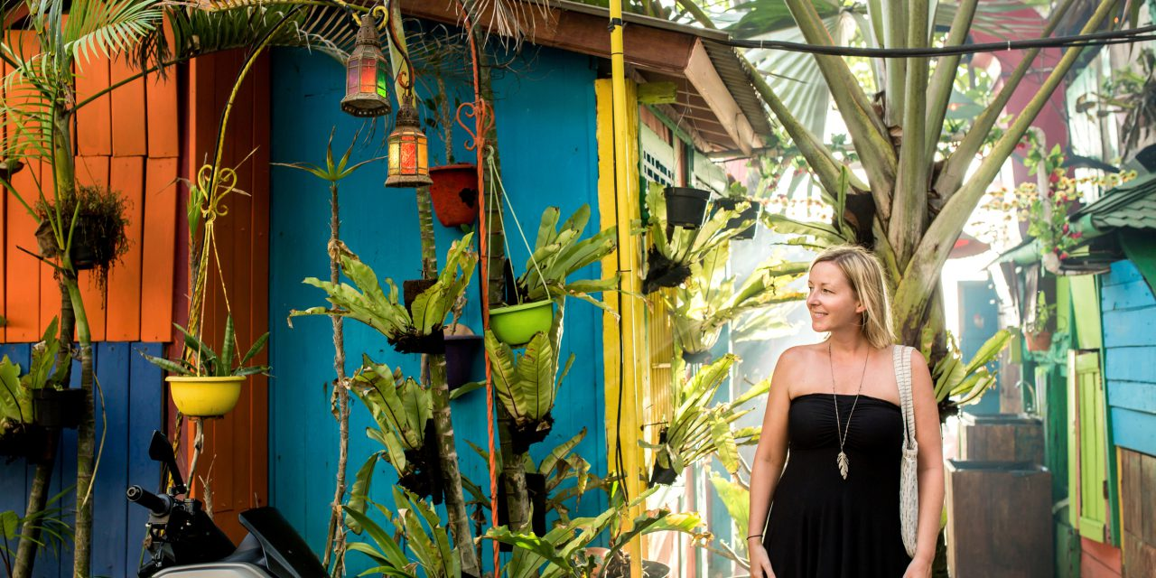 Solo Traveller's Guide To Bali