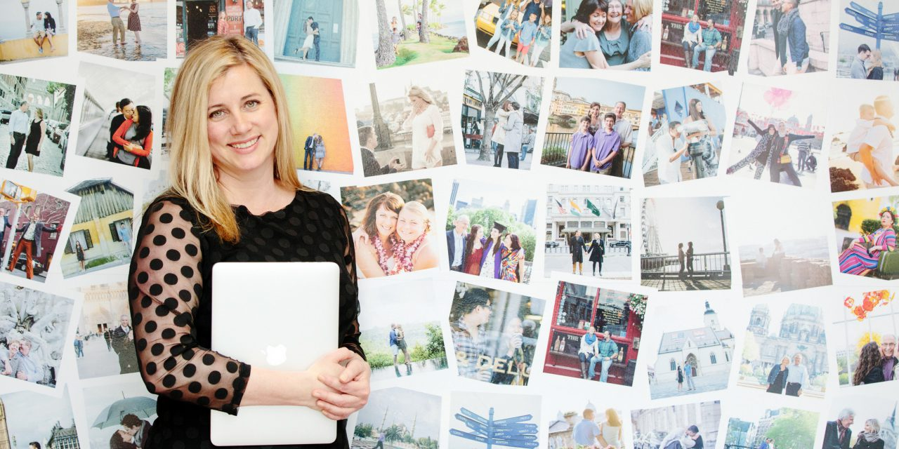 Flytographer Founder Nicole Smith is Shattering the Travel Industry's Glass Ceiling