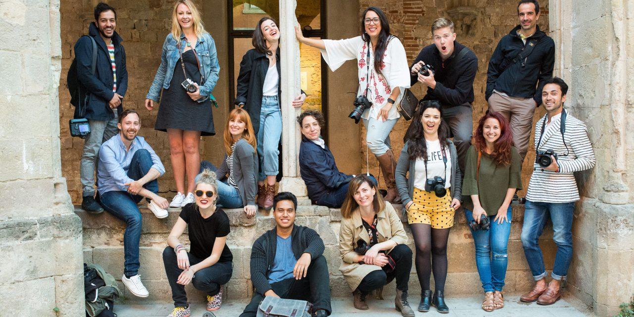 Team Flytographer's 2nd Global Meetup