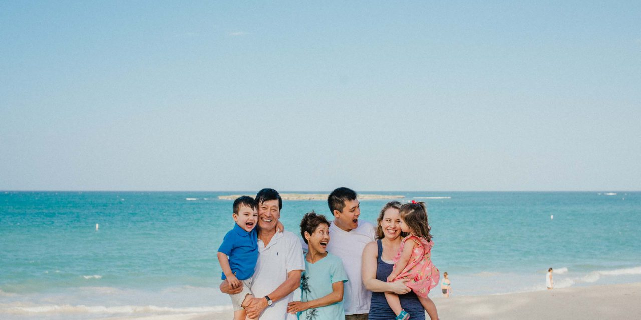 5 Honolulu Activities for the Whole Family to Enjoy
