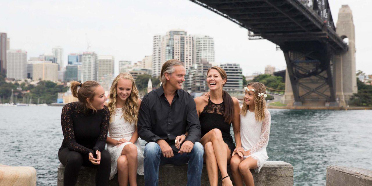 Top 5 Family Activities in Sydney