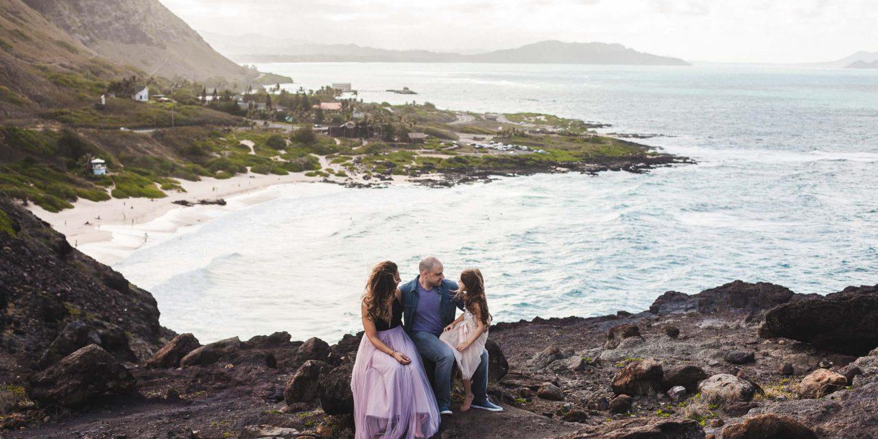 Make Believe in Honolulu