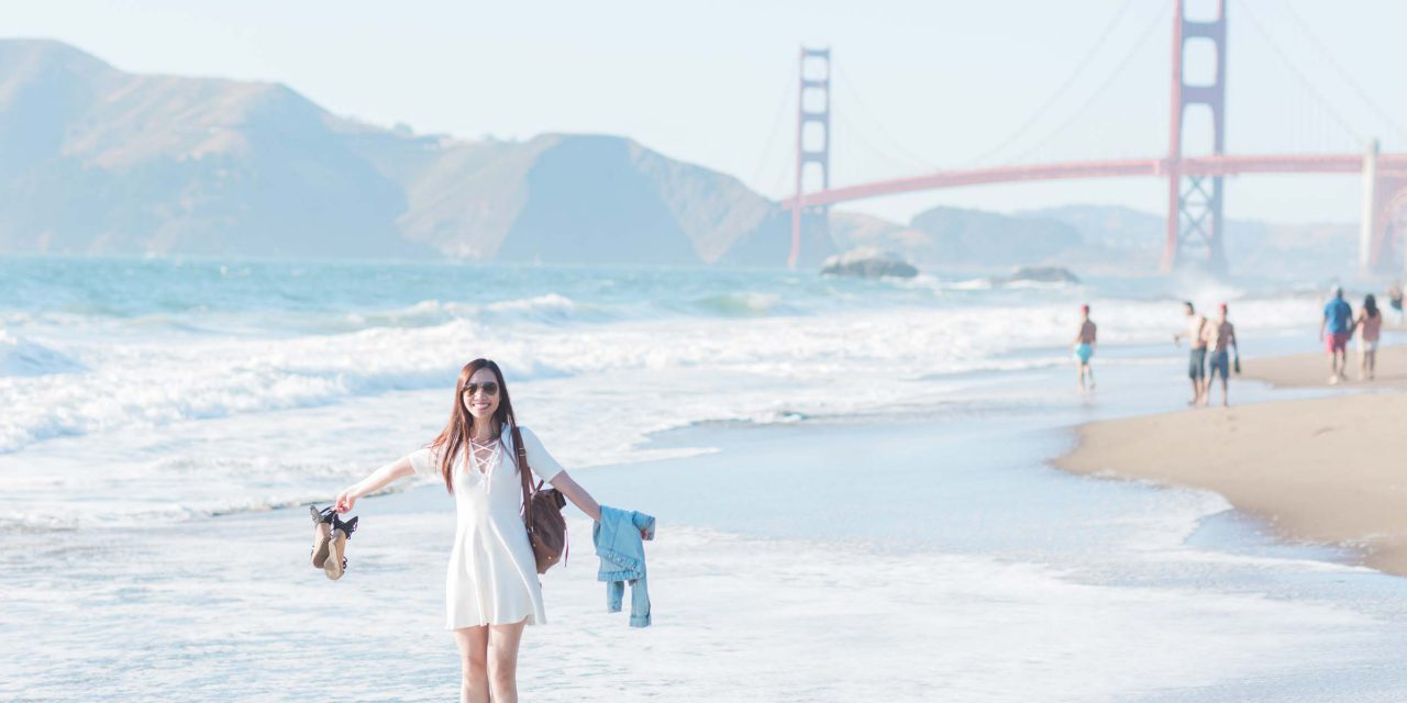 Top 10 Things to Do in San Francisco in September