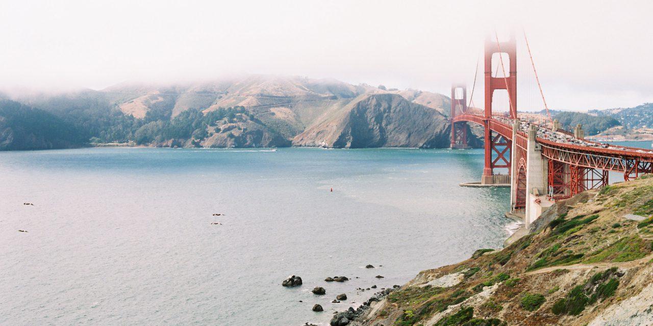 Photographer Q&A Series: Cassie in San Francisco