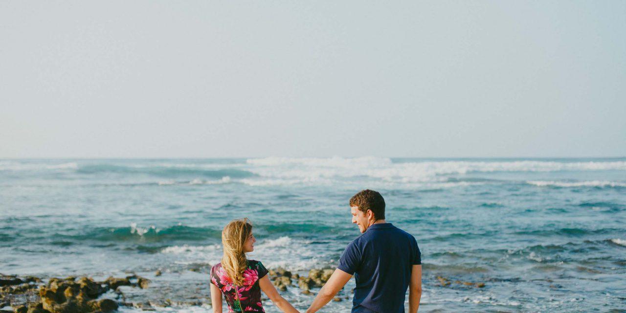 Top 5 Reasons to Honeymoon in Kona