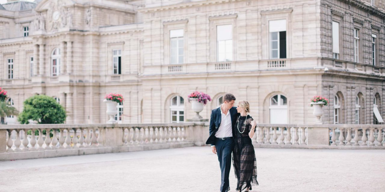Finding Your Creative Spark in Paris