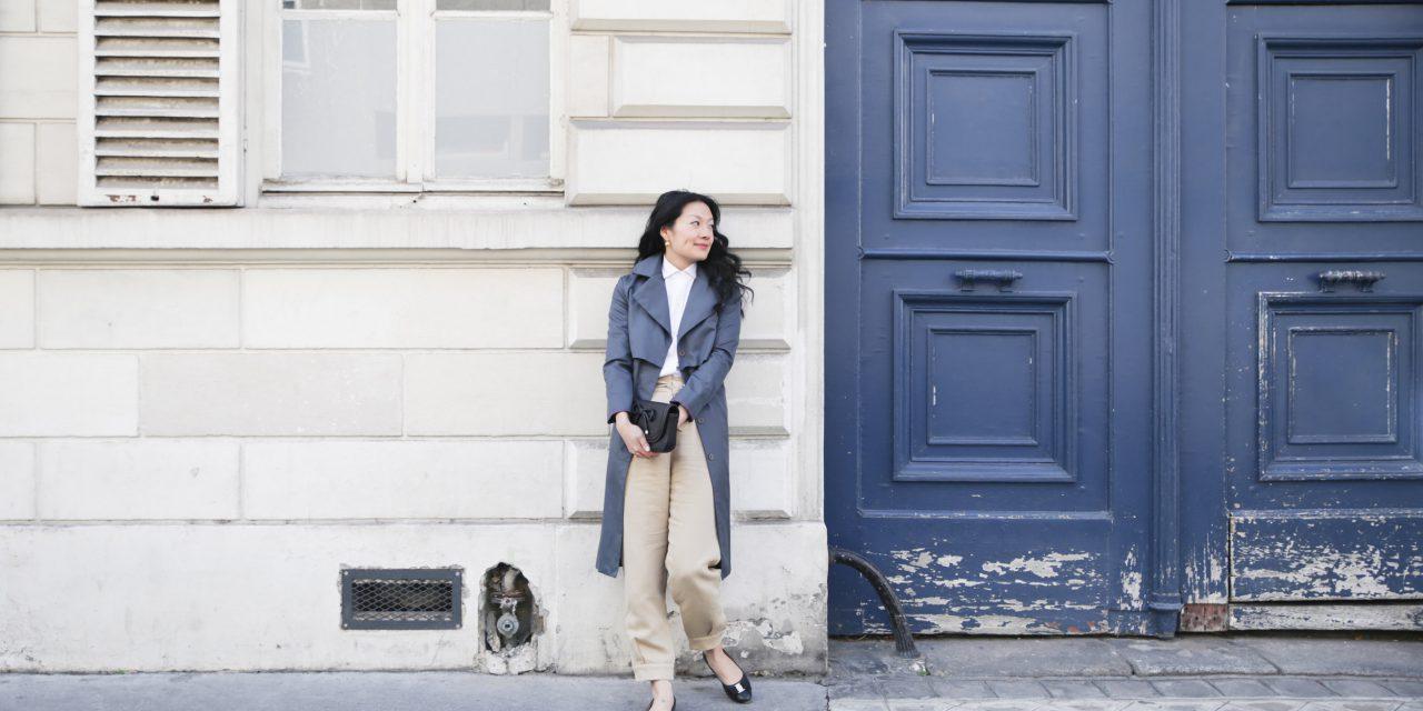 The Most Instagram-Worthy Doors in Paris