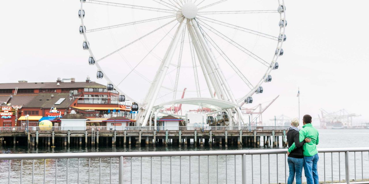 The Best Sights and Tastes of Seattle