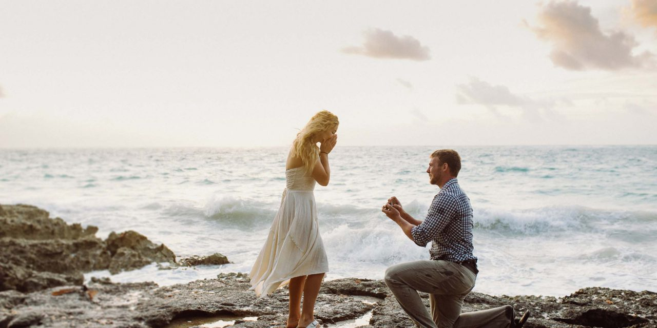 Why Tulum is a Great Proposal Destination