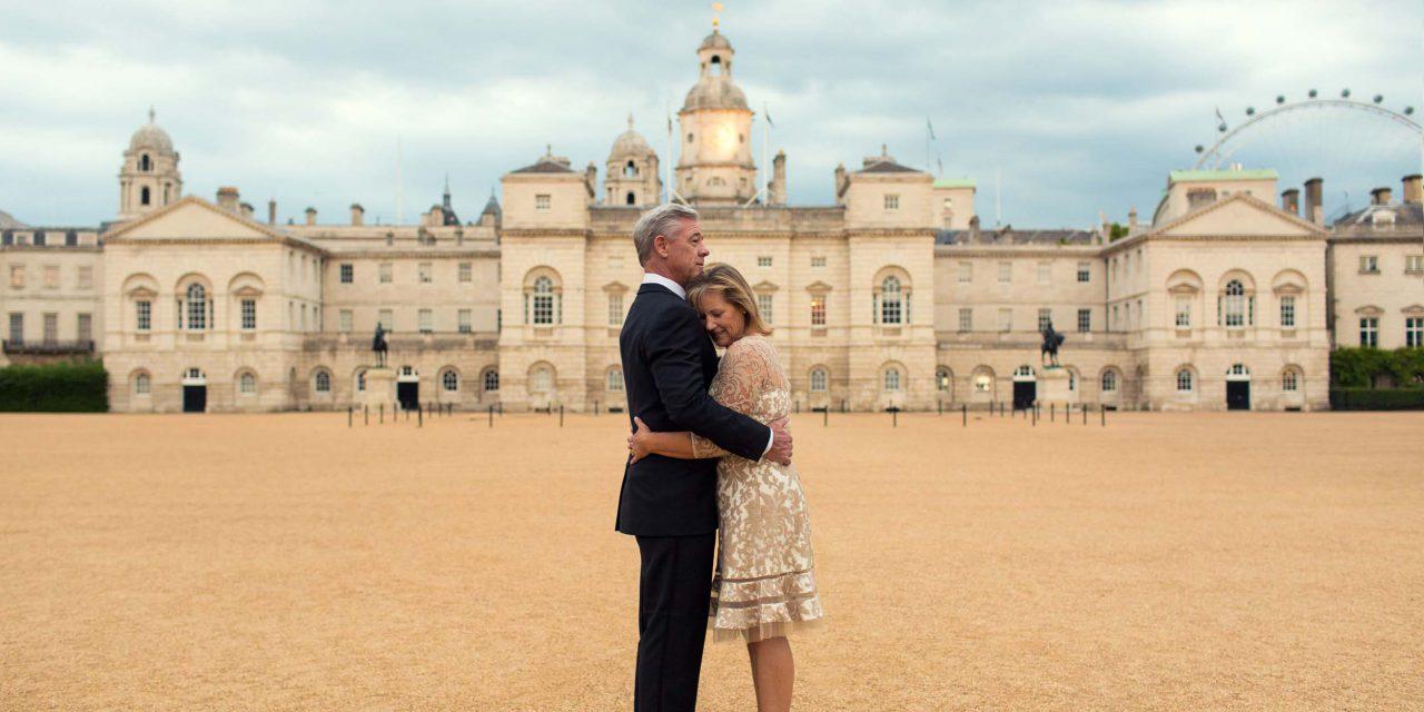 Celebrating 33 Years of Love in London