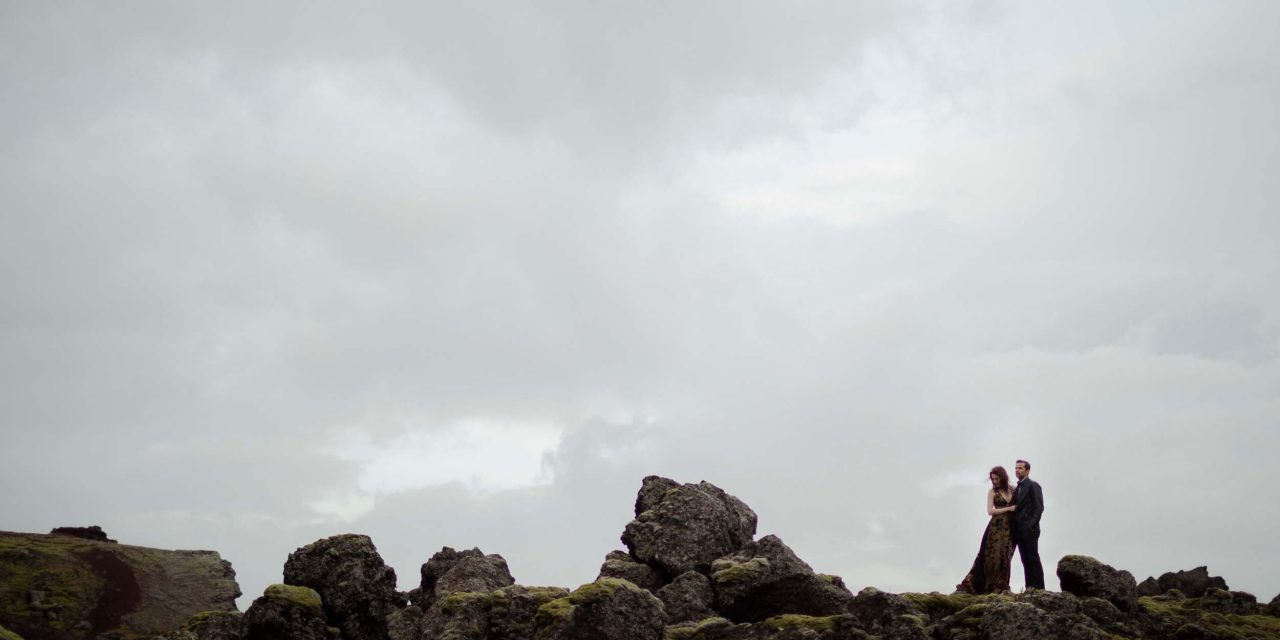 Visit Copenhagen, London and Reykjavik for One Epic Honeymoon