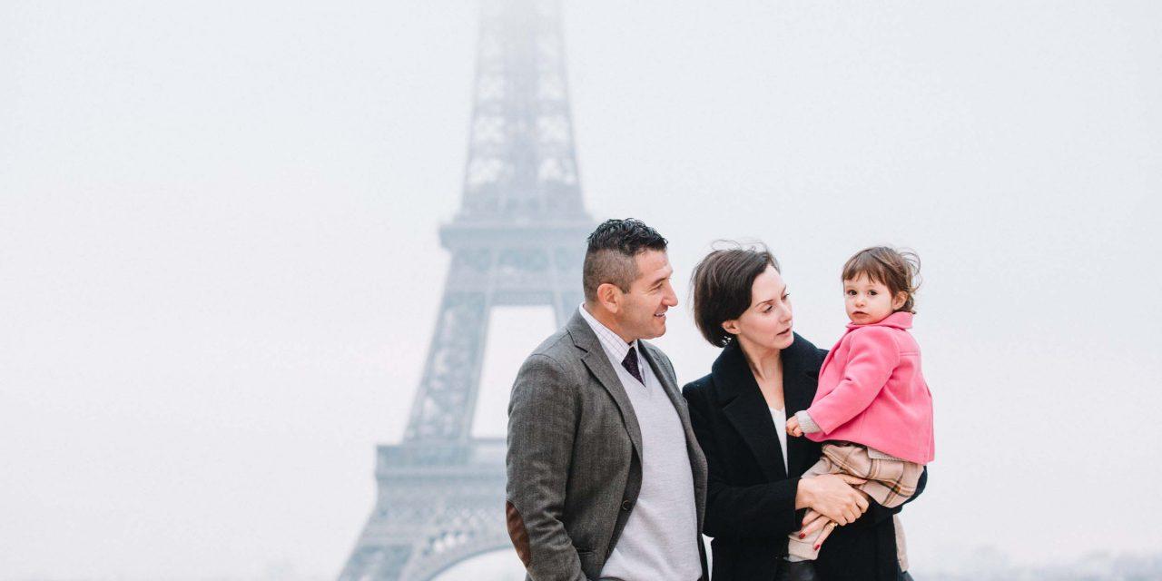 Discovering the Magic of Paris
