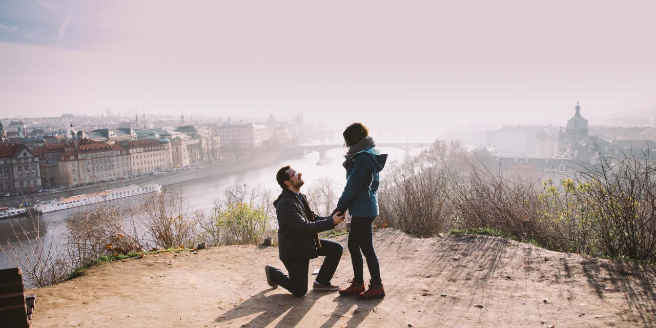 Making the Proposal Moment Last in Prague