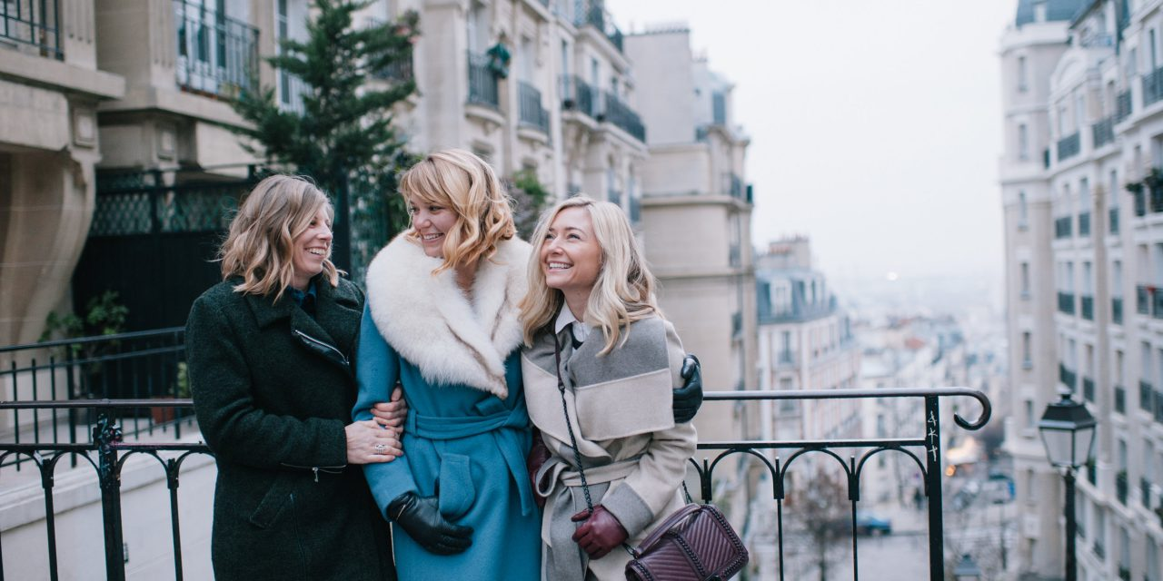 Best Things to do in Paris – Guide to Visiting Paris