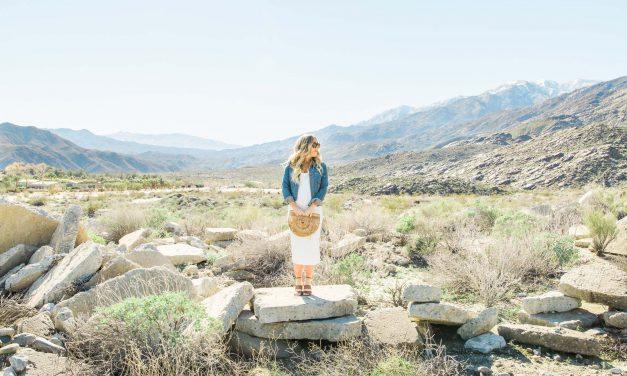 Three Reasons to Love Palm Springs