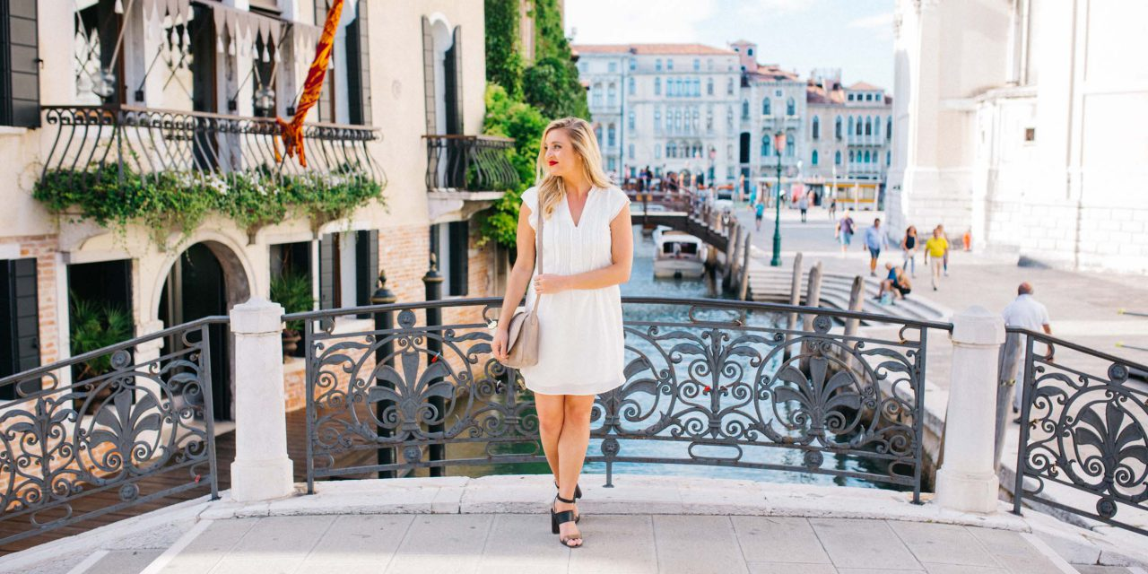 Best Things to Do in Venice – Guide to Visiting Venice