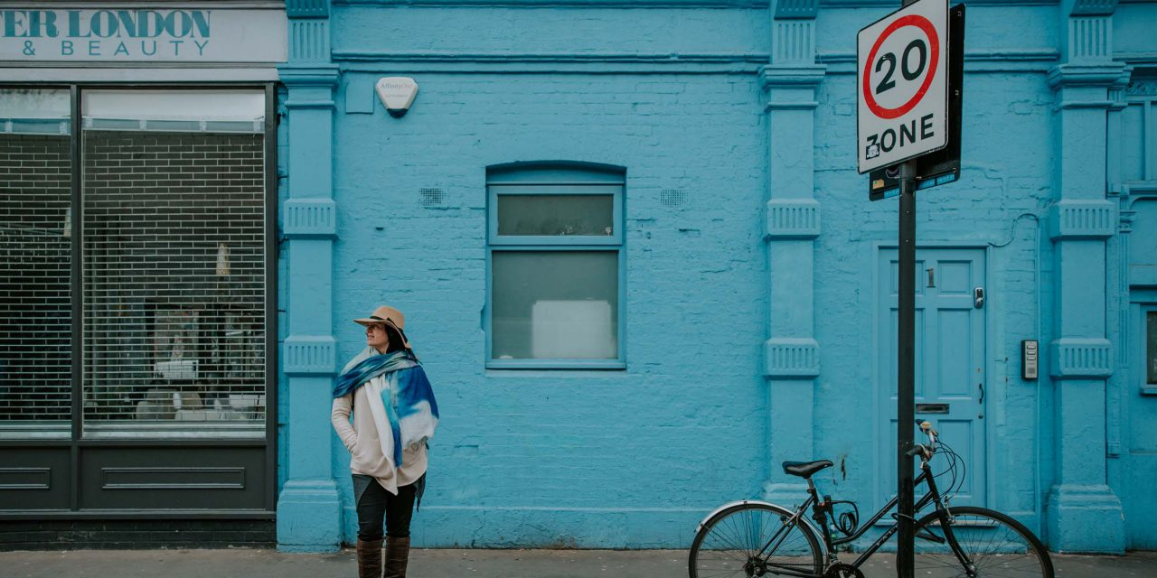 5 Tips for Your First Solo Trip to London