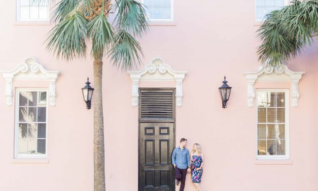Why Charleston Is the Perfect City for a Babymoon
