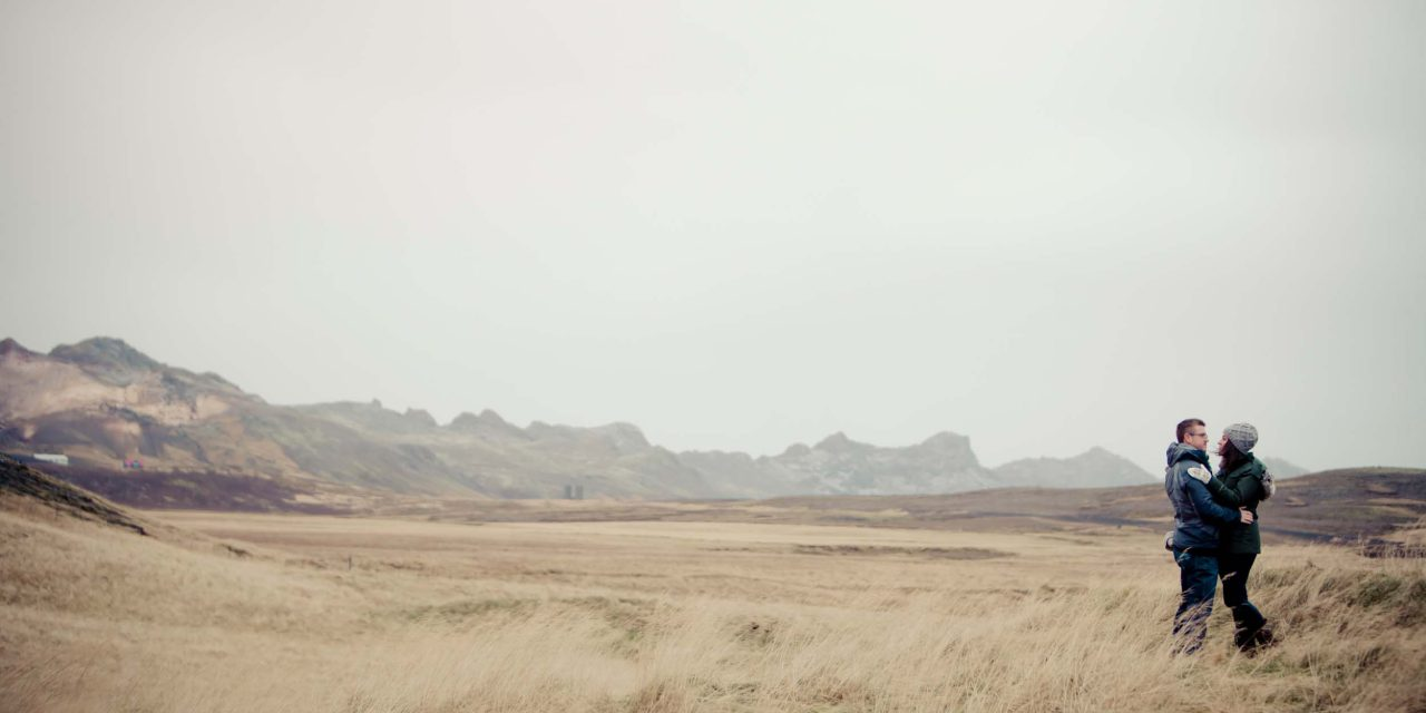 An Adventurous Getaway to Rugged Reykjavik, Iceland
