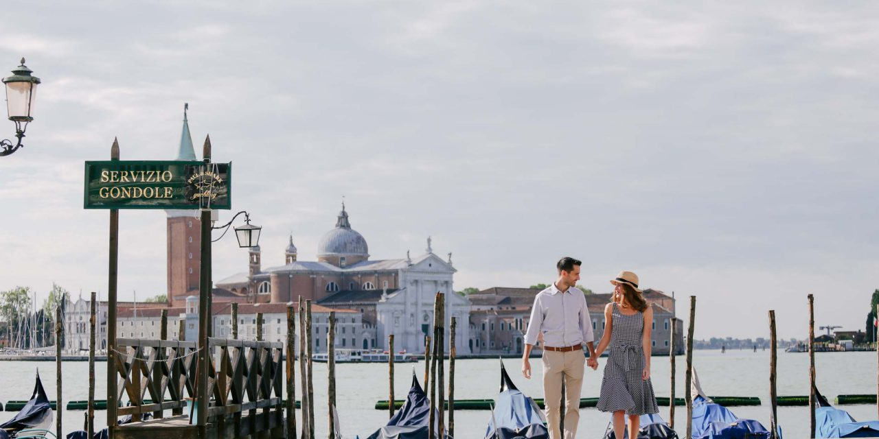 Experiencing the Romance of Venice