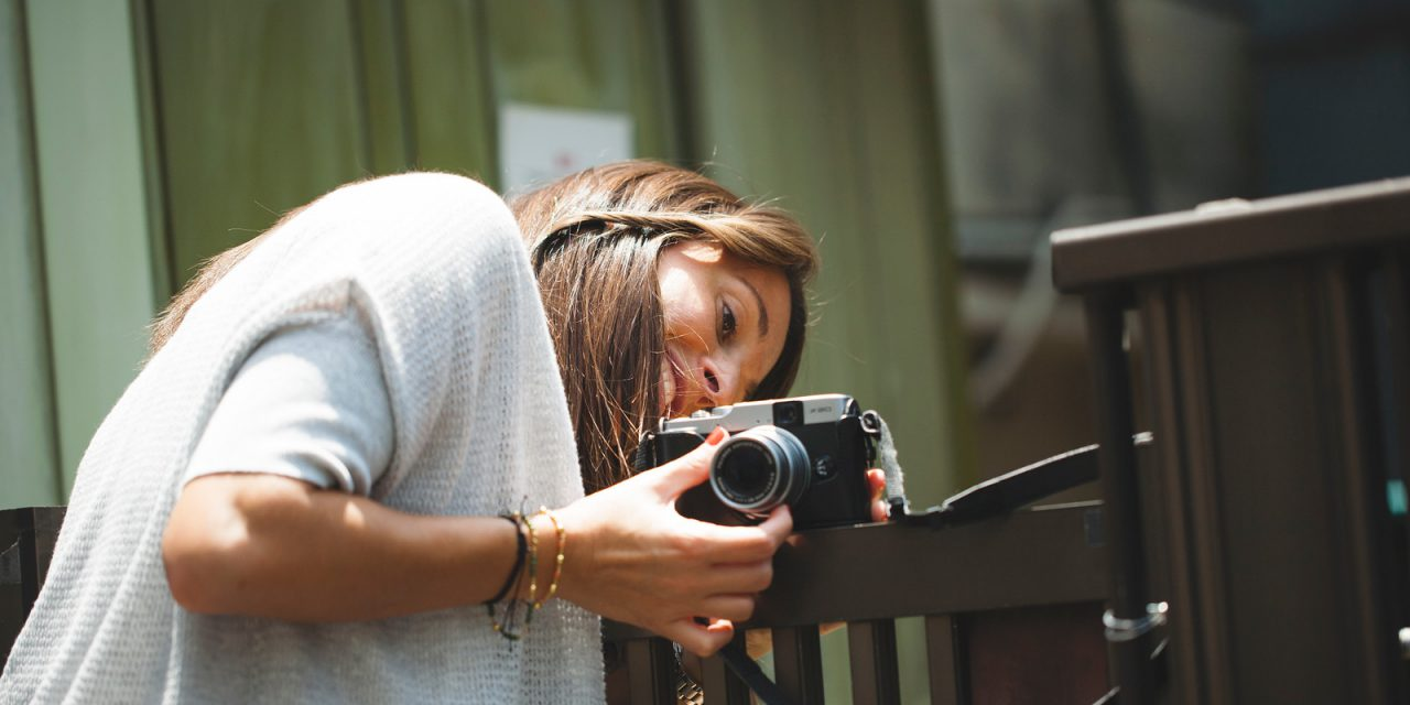 The Top 5 Tips to Rock Your Instagram Travel Photo Game
