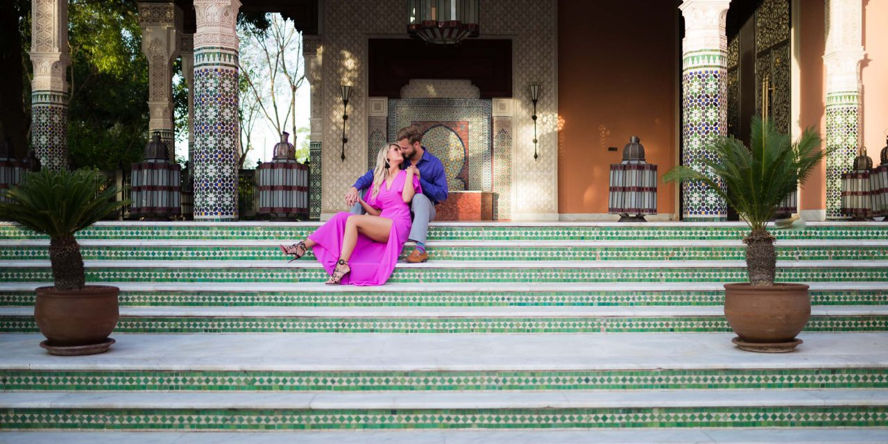 Discovering the Beauty of Marrakesh