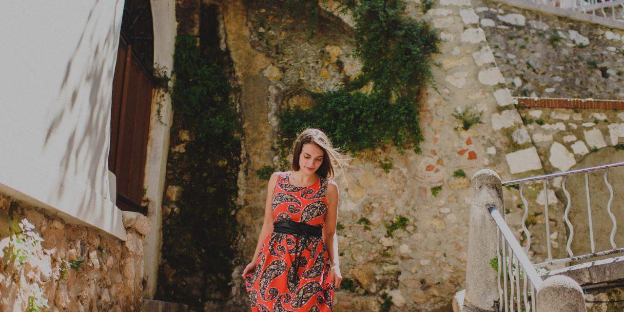 Traveller of the Week: Jennifer Ruiz Garay