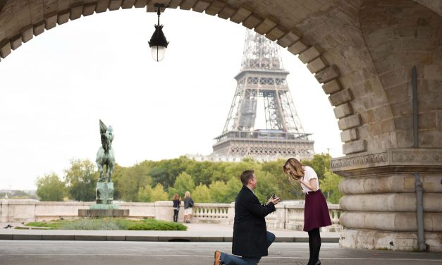 Our Favourite October Proposal Moments