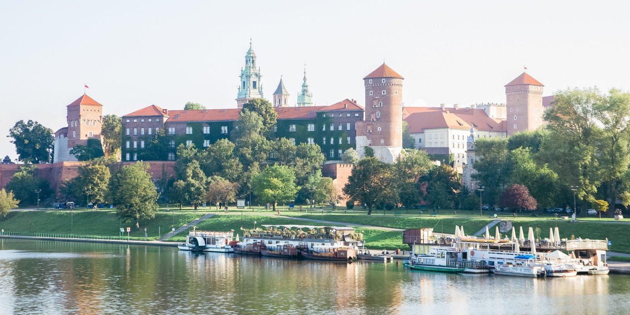 Local Guide to Warsaw & Kraków