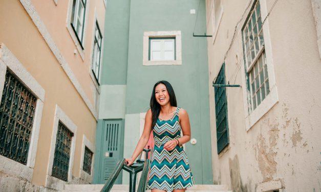Traveller of the Week: Kathleen Torres