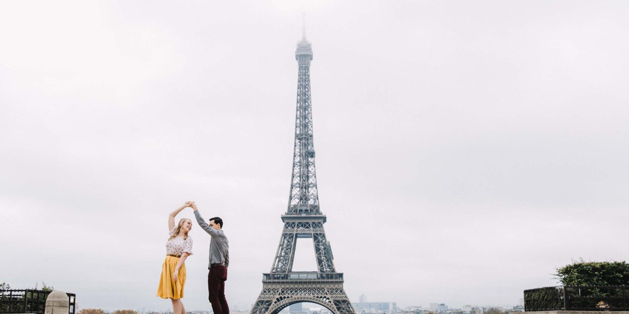 50 Love Stories from Around the World