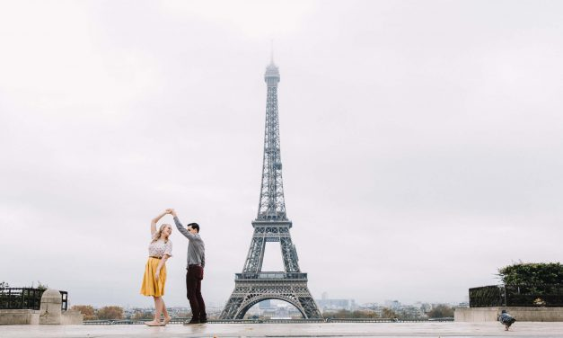 50 Love Stories from Around the World