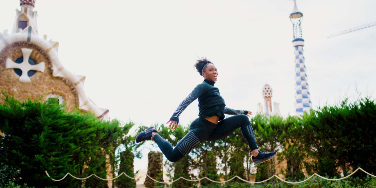 Active Tourism: How to Stay Fit & Happy When Travelling