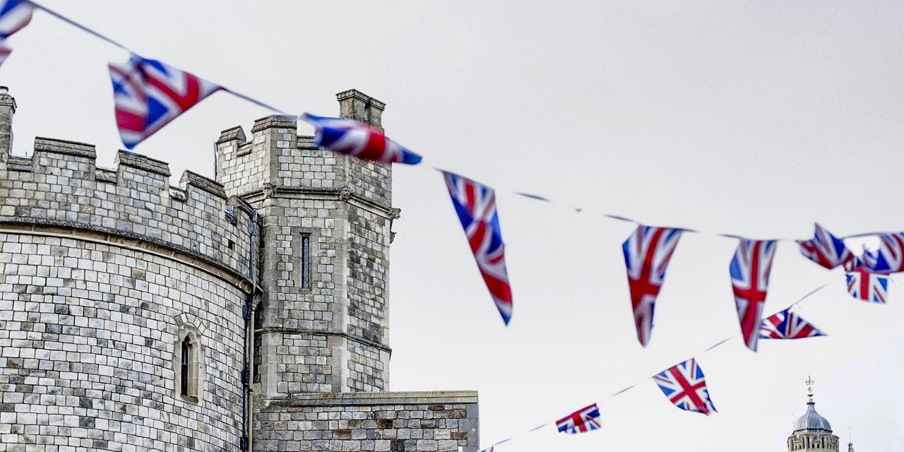 Royal Wedding 2018 – Travel Tips for Prince Harry and Meghan Markle's Big Day